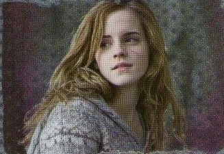 Hermione DH
