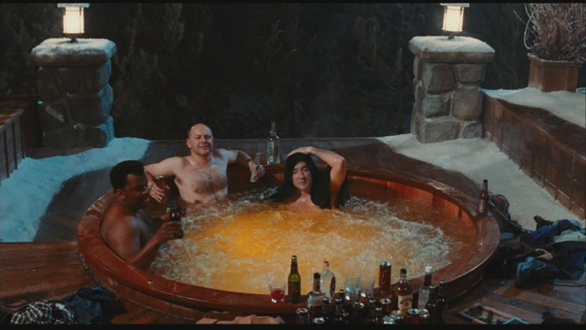 lms streaming Hot Tub Time Machine 2 complet