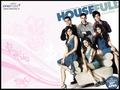 Housefull  - bollywood wallpaper