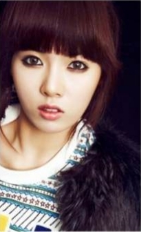 hyuna - First