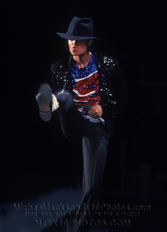 I Cinta anda MICHAEL!!! ♥