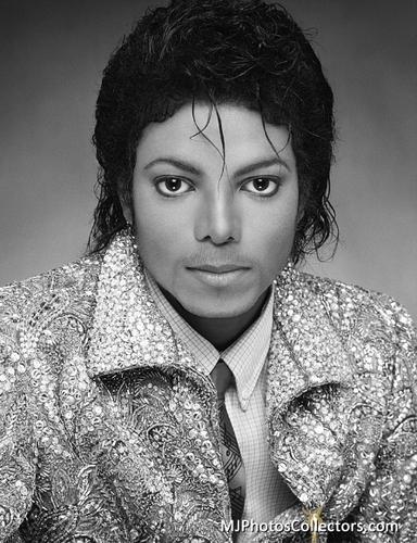 I amor tu MICHAEL!!! ♥