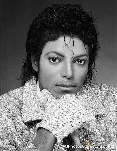 I 爱情 你 MICHAEL!!! ♥