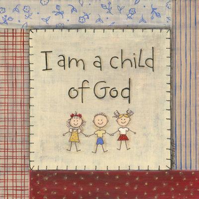 I am child of God