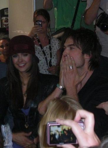 Ian&Nina rare ♥