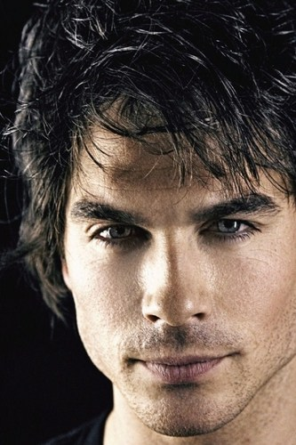 Ian Somerhalder wallpaper containing a portrait entitled Ian