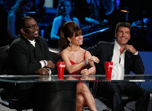 Idol Gives Back 2008 - onyesha