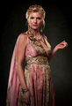 Ilithyia  - spartacus-blood-and-sand photo
