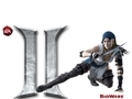 Isabela - dragon-age-origins wallpaper