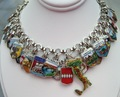 Italy Bracelet - italy photo