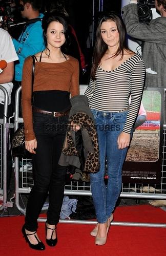Jackass 3D UK Film Premiere (November 2)