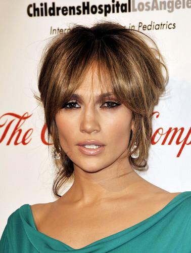 Jennifer Lopez-The 3rd Noche de Ninos,LA,2009