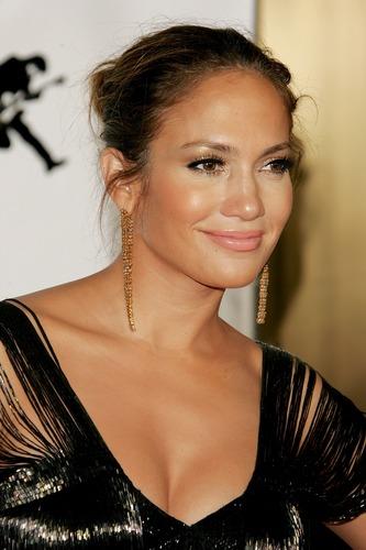 Jennifer Lopez at Radio City music hall,NY,2007