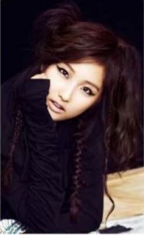 Jihyun - First