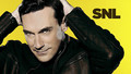 Jon Hamm- Saturday Night Live-30 october 2010-Bumper Photos - jon-hamm photo