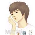 Jonghyun Fanart