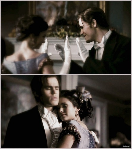 Kat and Stefan