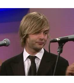 Keith (My Screenshots from CT's performance on KLTA 11/6/10)