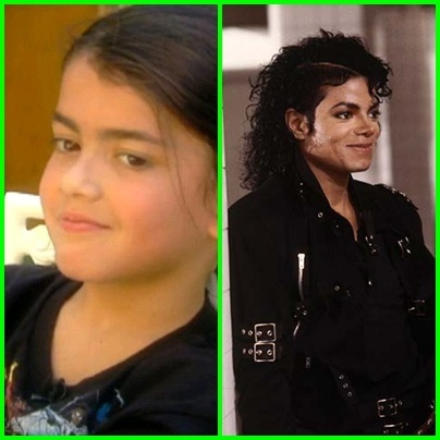 LOOK! Blanket and Mike