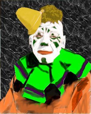 Laugh Clown Laugh-Lon Chaney