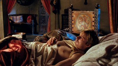 Le Morte D'Arthur - arthur-pendragon Screencap