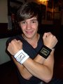 Liam's got the X factor :) x