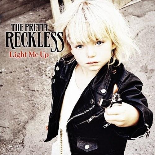 Light Me Up [Official Album Cover]