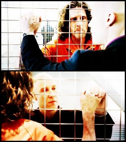 Lionel Luthor & Lex Luthor