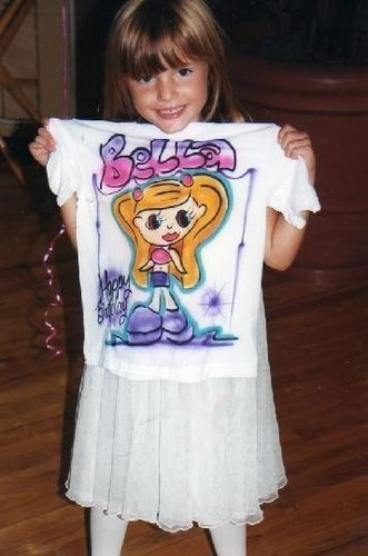 Little Bella<3 How Cute!!