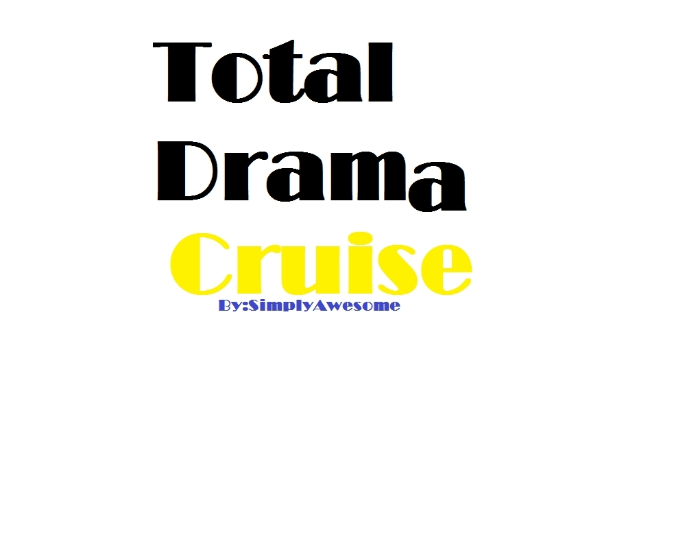 Total Drama Cruise images Logo! HD wallpaper and ...