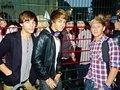 Louis, Liam Niall :) x