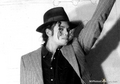 MEGA RARE!REIS7100 (its not photoshop) - michael-jackson photo