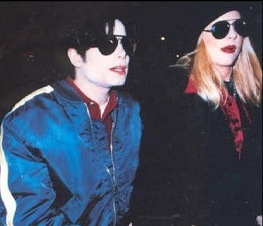 MJ and Karen