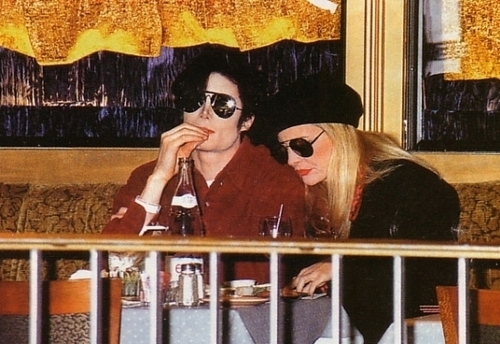 MJ and Karen