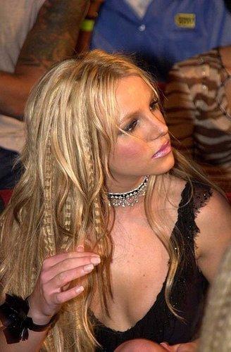 एमटीवी Video संगीत Awards,NY,September 2000