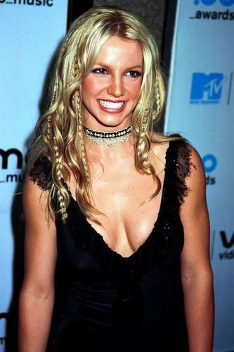 MTV Video 音楽 Awards,NY,September 2000