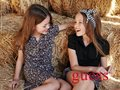 Mackenzie Foy - Guess - twilight-series photo