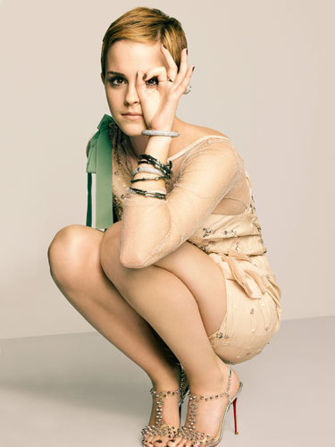 Marie Claire December 2010
