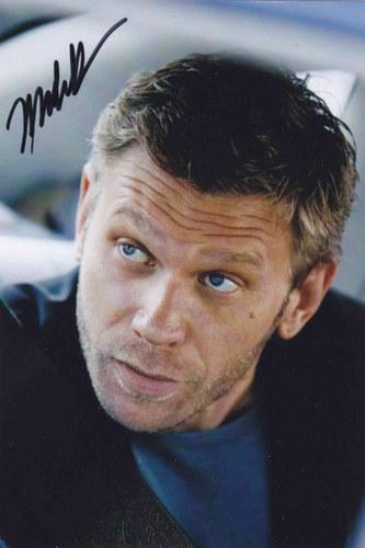 Mark Pellegrino autographs