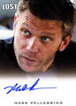 Mark Pellegrino autographs - mark-pellegrino photo
