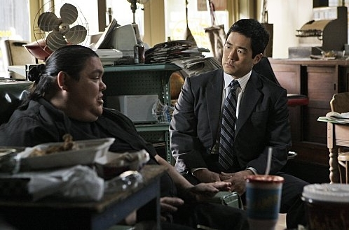 Mentalist s012e14 - Blood in, Blood Out
