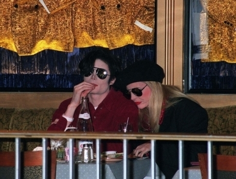Michael and Karen