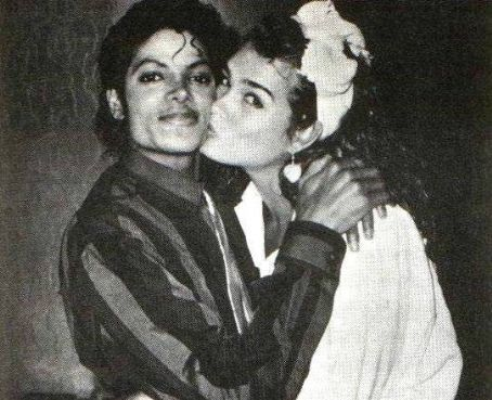 Mikey and Brooke*