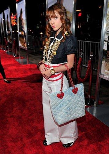 Miss AnnaBella Avery Thorne