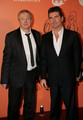 Music Industry Trusts? Award - Arrivals - simon-cowell photo