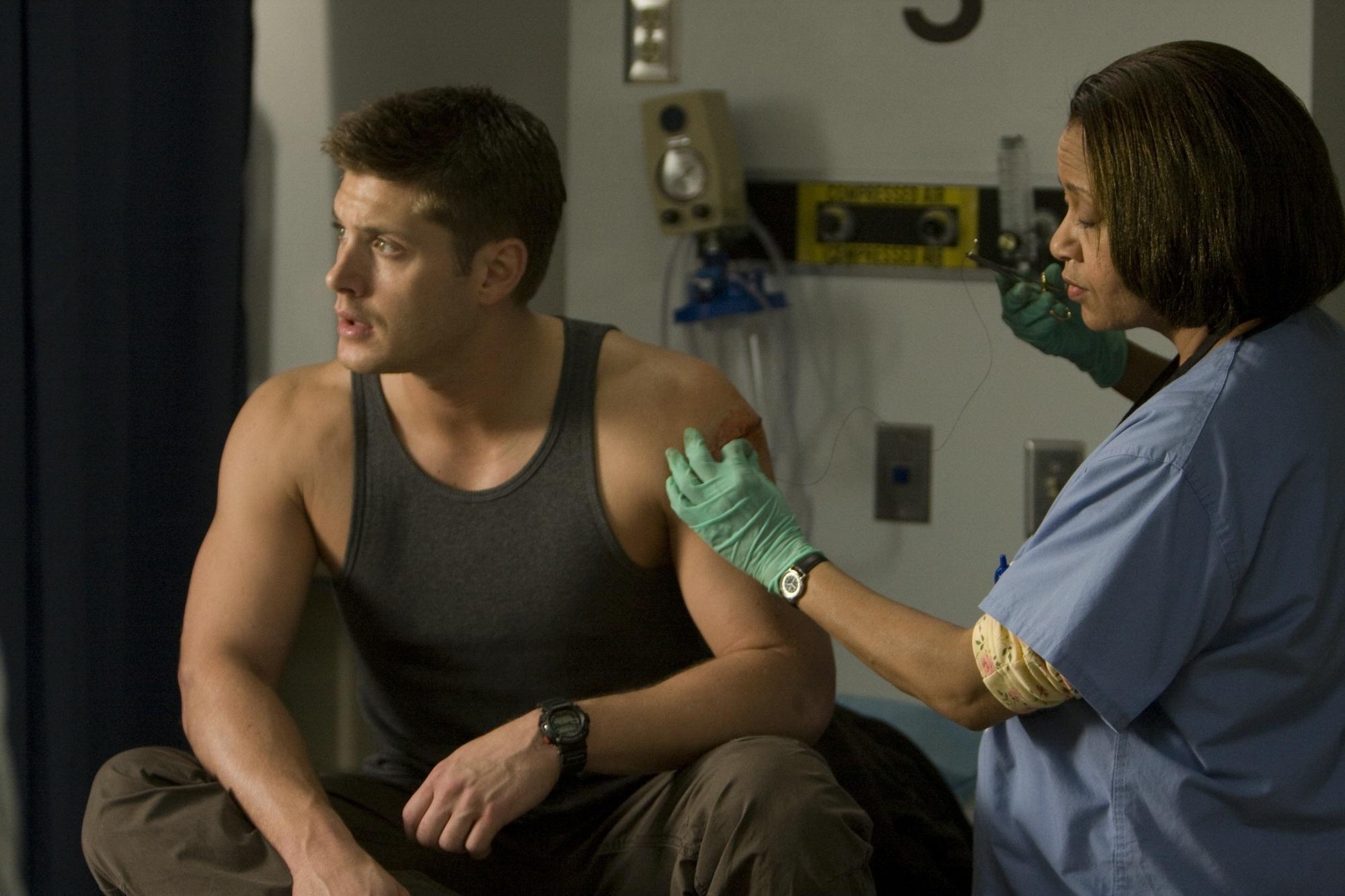 اهنگ زنگ گیم اف ترونز Actor Jensen Ackles 14 Male Celeb News