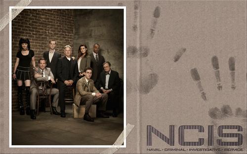 NCIS Enquêtes spéciales - Cardboard