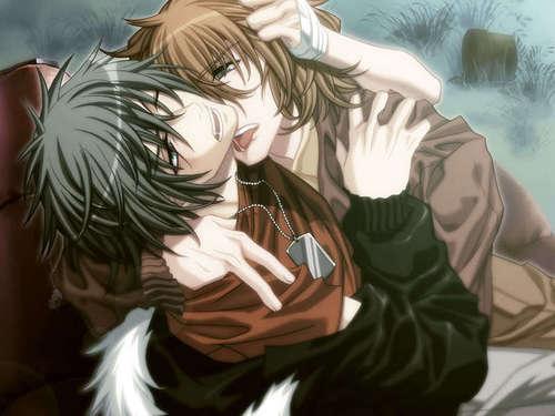 Nano and Akira