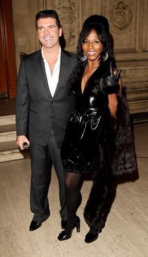 National 电视 Awards 2007 - Arrivals