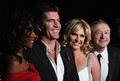 National Television Awards 2008 - Arrivals - simon-cowell photo